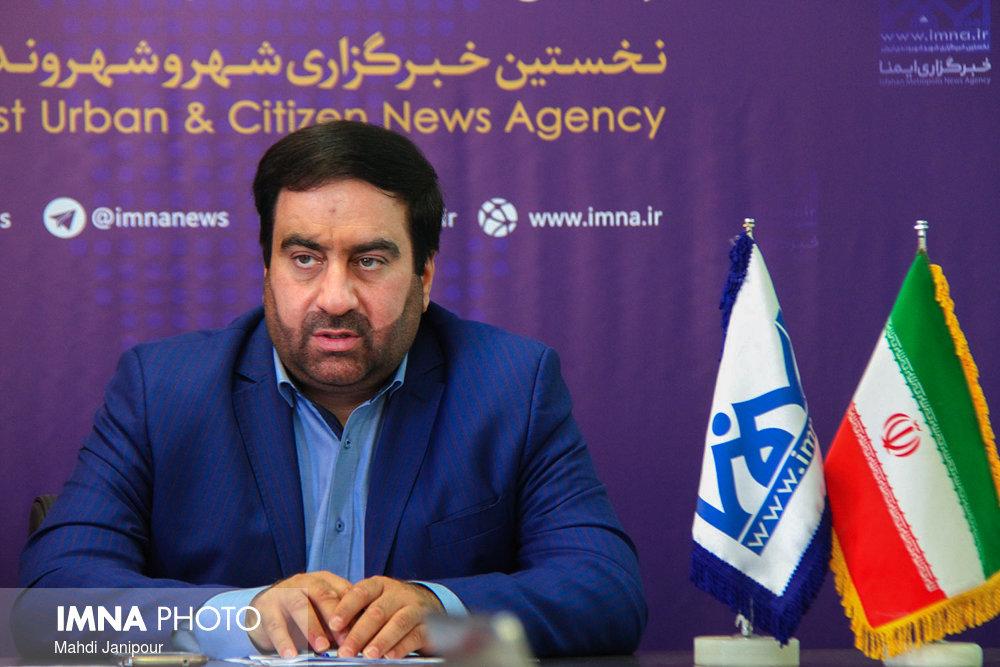 اصفهان در انضباط شهری سرآمد سایر شهرها است/تشکیل شورای مشورتی در محلات