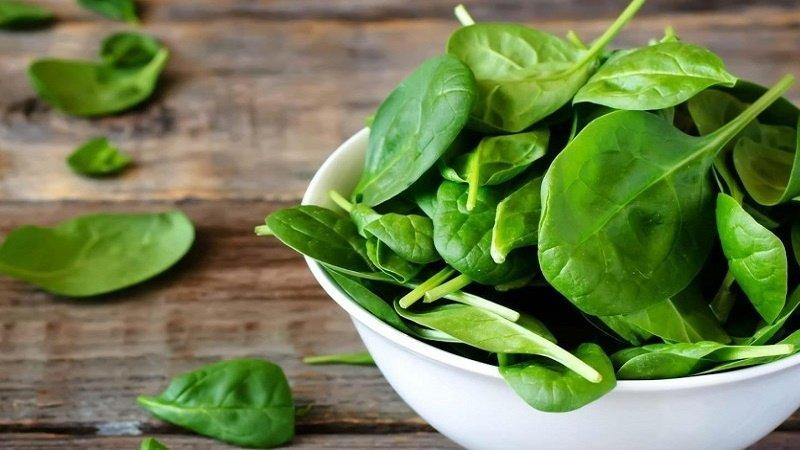 پنج ماده غذایی حاوی آهن برای گیاهخواران