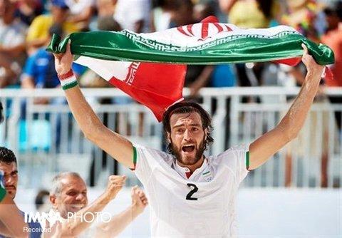 جایگاه فوتبال ساحلی ایران را  پس می گیریم