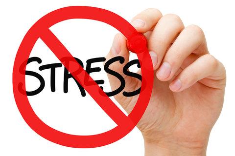 درمان استرس مزمن/کشف منابع اضطراب به درمان آن کمک میکند