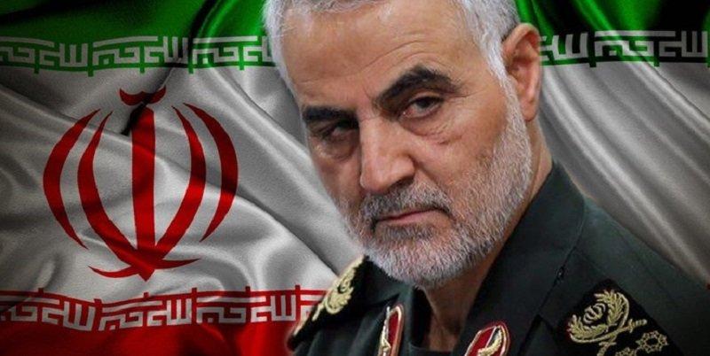 ترور سردار قاسم سلیمانی، مصداق تروریسم بینالمللی است
