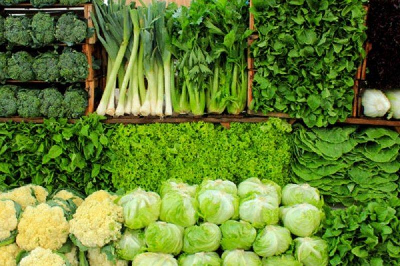خواص درمانی سبزی ریحان