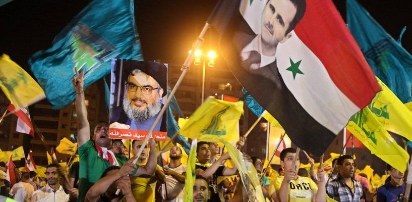 تروریستی دانستن حزب الله، انتقام از محور مقاومت بود