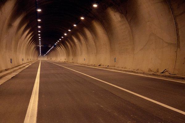 تامین اعتبار تکمیل تونل محور خوانسار توسط سازمان راهداری