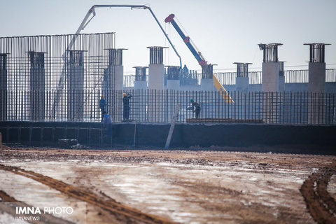فرصت ۳۶ ماهه برای احداث ۴ پل غیرهمسطح در اردبیل