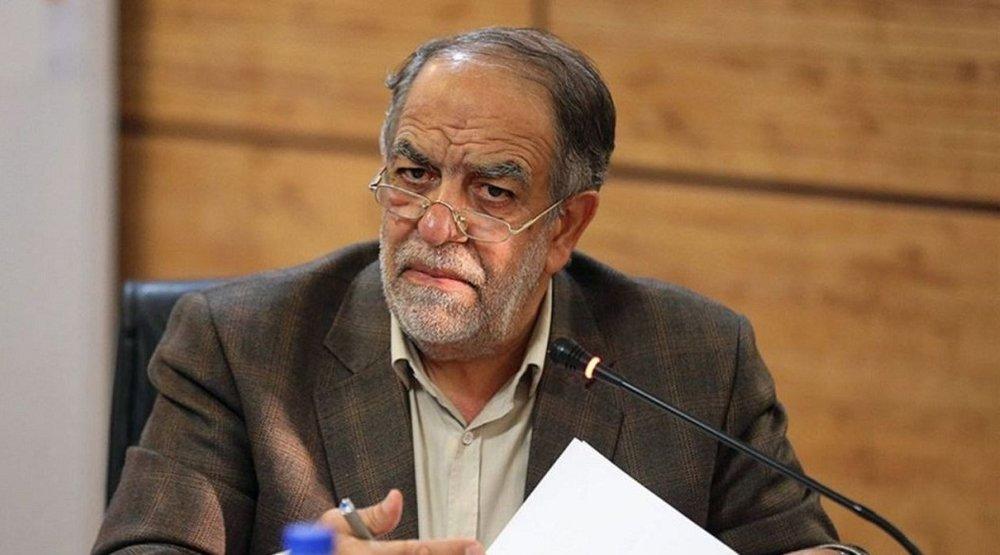 ترکان: ایران در مهمترین اتفاق سیاسی ۹۷ نقشی نداشت