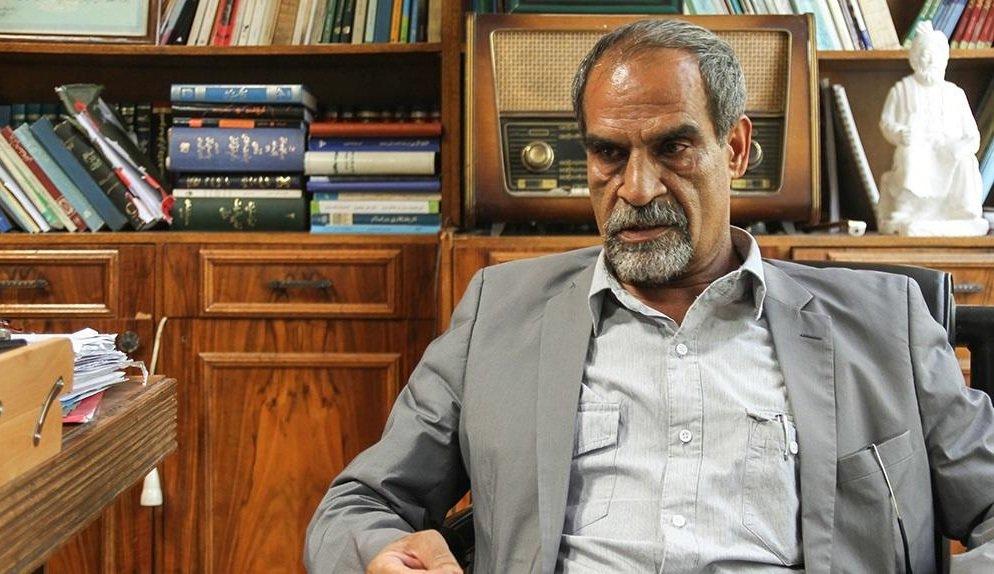 احمدی: ورود مجمع تشخیص به عرصه قانون گذاری حادثه عجیب سال بود