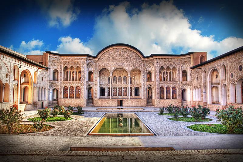 سبک معماری کاشان، نشان از اصالت دارد