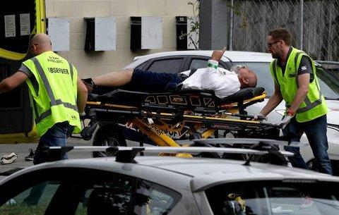 ۲ کشته در حمله با چاقو در شهر نیس فرانسه