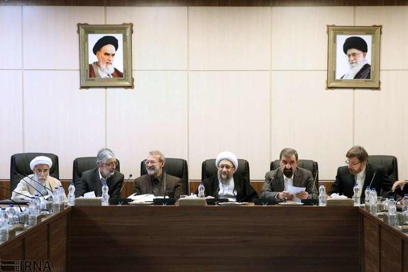 بدعت جدید مجمع تشخیص از دلایل تضعیف مجلس