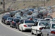 نصب مخازن ترافیکی در لواسان