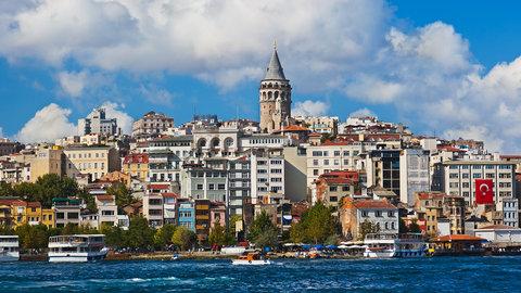 ثبت بالاترین میزان روزانه کرونا در ترکیه