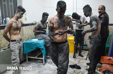 حوادث چهارشنبه سوری در آستارا ۶ مصدوم بر جا گذاشت