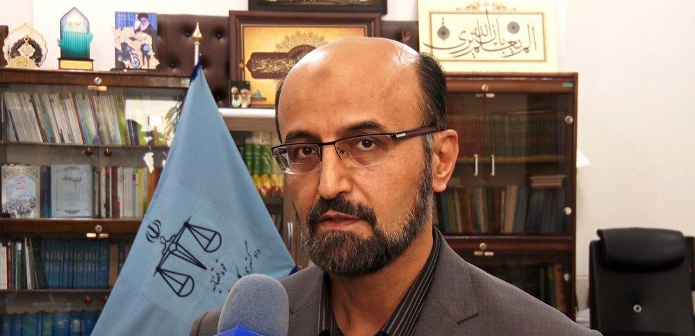 مشکلات جامعه پرستاری دانشگاه علوم پزشکی اصفهان پیگیری میشود