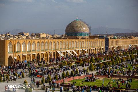 محورهای توسعه اصفهان براساس برنامه جامع تعیین میشود