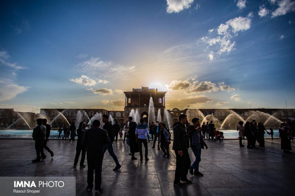 فرهنگ و هنر اصفهان در ماتم!