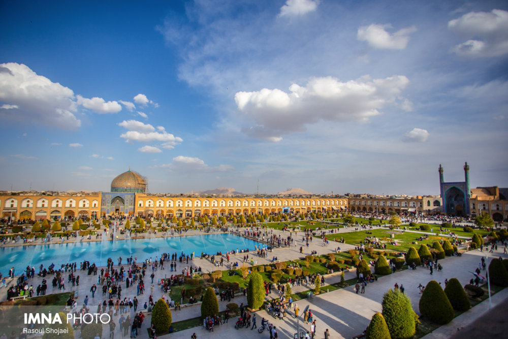 Isfahan joined UNESCO Global Network of Learning Cities