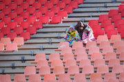 بازگشت تماشاگران به ورزشگاه برای بازی ایران و کره جنوبی