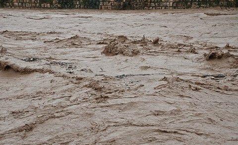 هشدار هواشناسی مبنی بر وقوع سیلاب در اصفهان