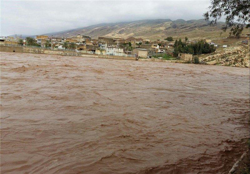 جزئیات امداد رسانی به ۷ استان درگیر در حوادث جوی