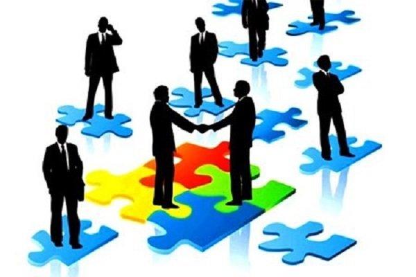 تعاملات اجتماعی یک ارزش محسوب میشود