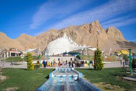 تعطیلی تمامی مراکز گردشگری اصفهان تا اطلاع ثانوی