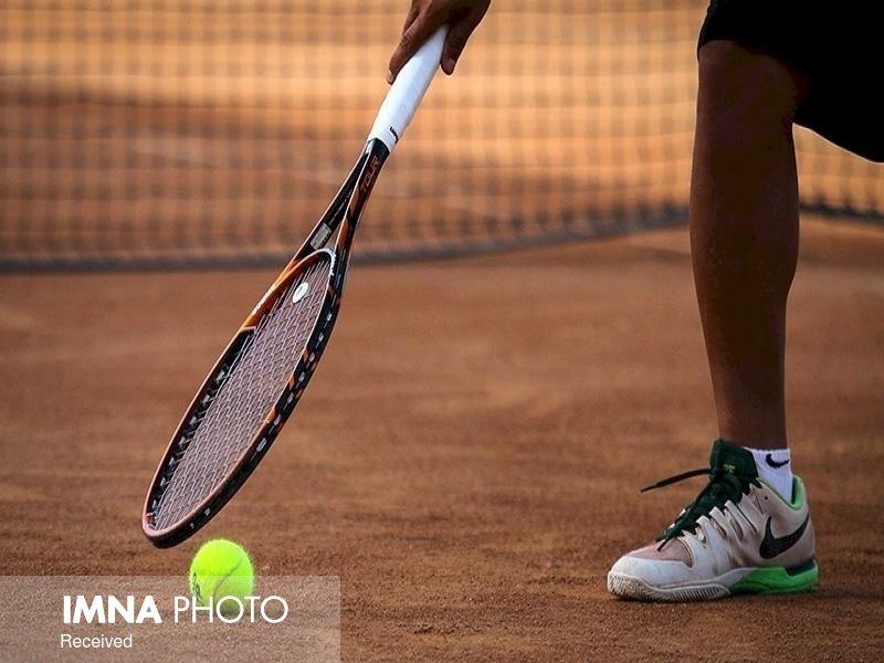 سرپرست دبیری فدراسیون تنیس انتخاب شد