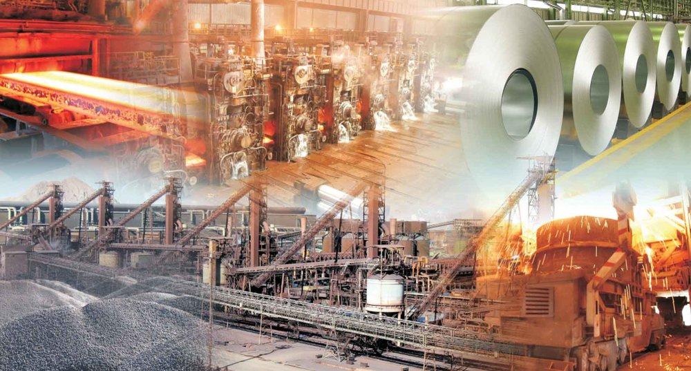 مشکل بازنشستگان فولاد باید ریشهای حل شود/ مشکلات ۹۷ نباید به ۹۸ پیوند بخورد