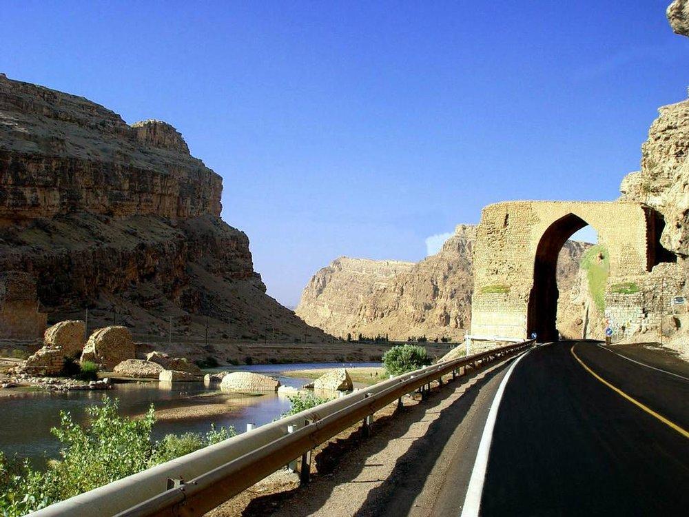 بازسازی پلهای سیلزده استان لرستان تا ۶ ماه آینده