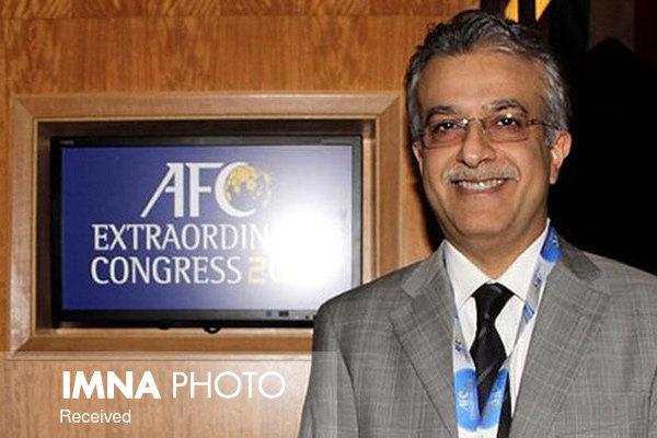 سوء استفاده کنفدراسیون فوتبال آسیا از هواداران؛ چرا سایت AFC ایرانی دوست شده است؟