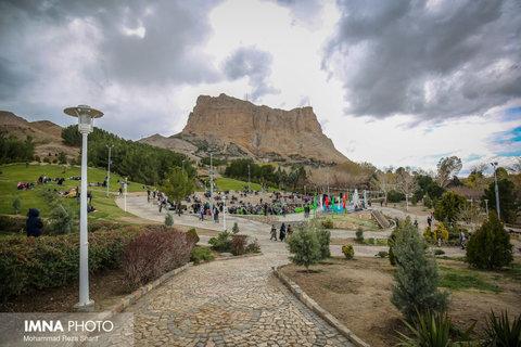 تحول در کاشت گونه های گیاهی در شهر اصفهان