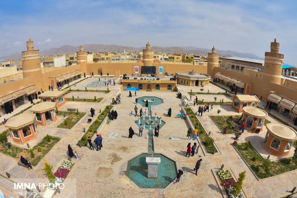 پیوستن نجفآباد به زنجیره شهرهای خلاق