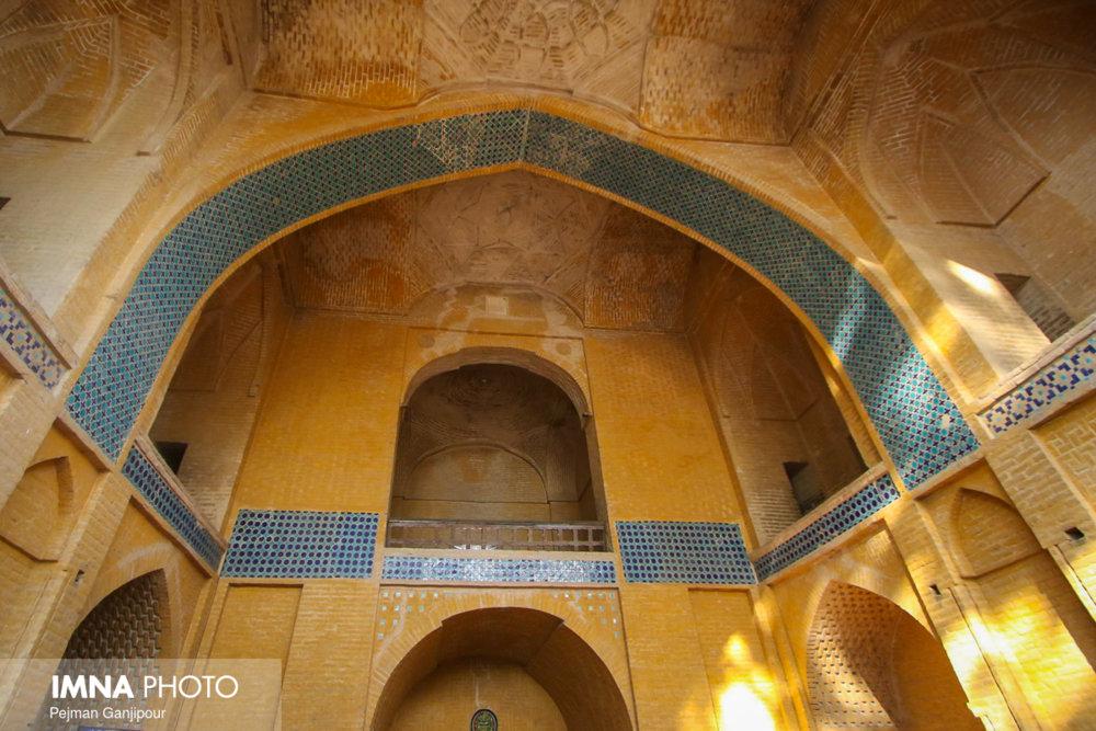 اصفهان را مجازی بگردید