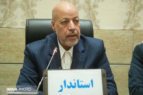 استاندار اصفهان مهمان شورای شهر میشود