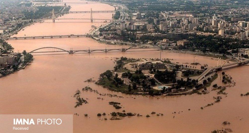 لرستان و خوزستان؛ پمپاژ رطوبت جنوبی