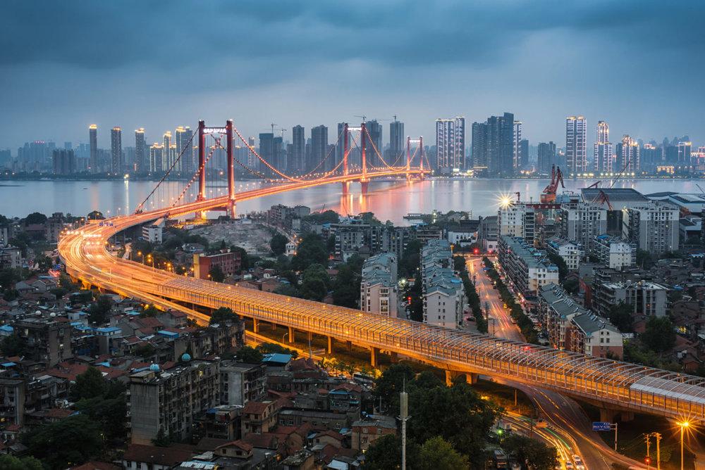 آینده شهرها در دست روباتها
