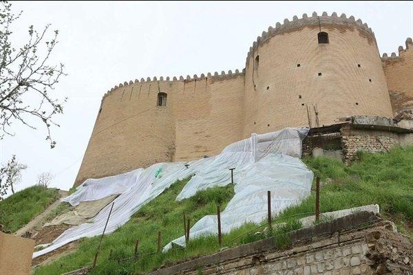 شورای راهبردی قلعه «فلک الافلاک» تشکیل جلسه میدهد