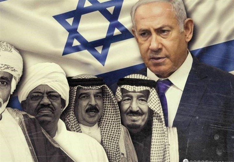 نتانیاهو: تریمبل من و ولیعهد ابوظبی را نامزد دریافت جایزه صلح نوبل کرده است