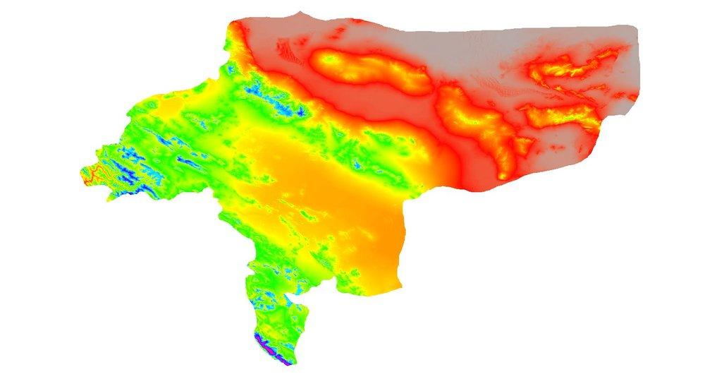 نقشه معابر پر خطر شهرها تا چه اندازه قابل اعتماد است؟
