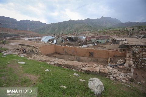 ۲۴۰۰ واحدمسکونی در سیستان و بلوچستان تاکنون آسیب دیده است