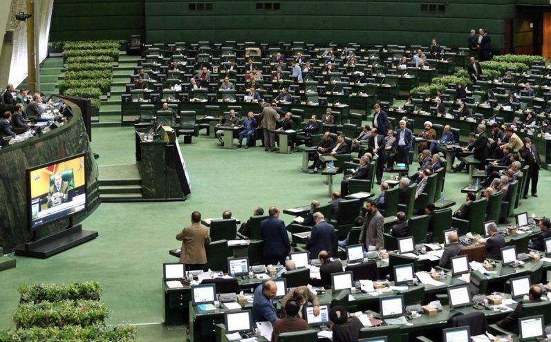انتخاب اعضای ناظر مجلس در شورای عالی اداری