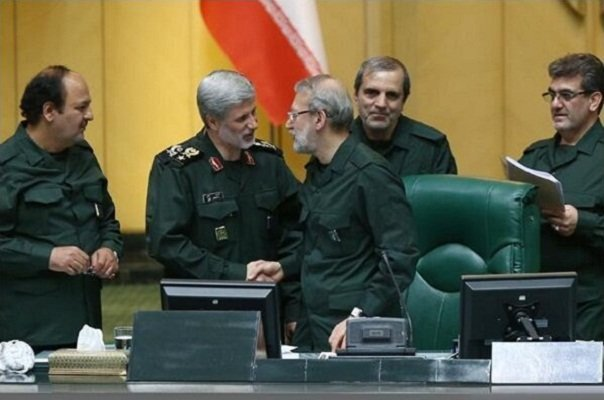 اقدام آمریکا باعث منسجمتر شدن مردم و مسئولان ایران میشود