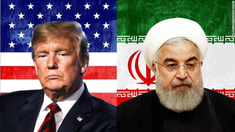 ایران باید با اقدامات سنجیده مانع آغاز جنگ با آمریکا شود
