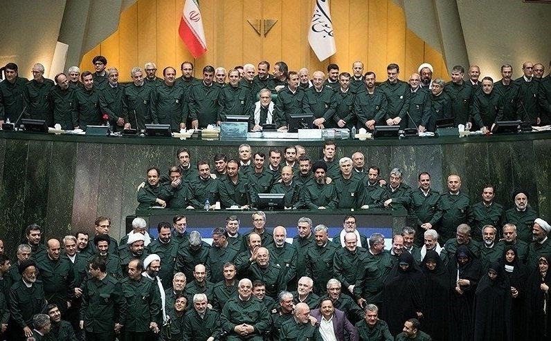 شکایت از مظلومیت اصفهان در سیل/ حمایت از سپاه