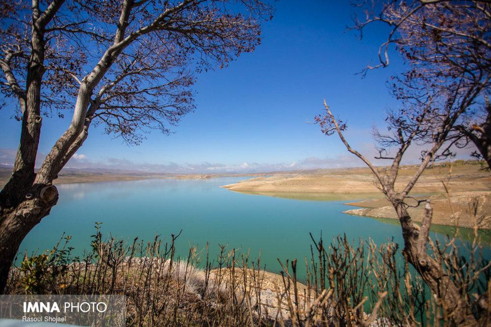 """""""مدیریت یکپارچه منابع آب زایندهرود"""" امیدی برای احیای این رود"""