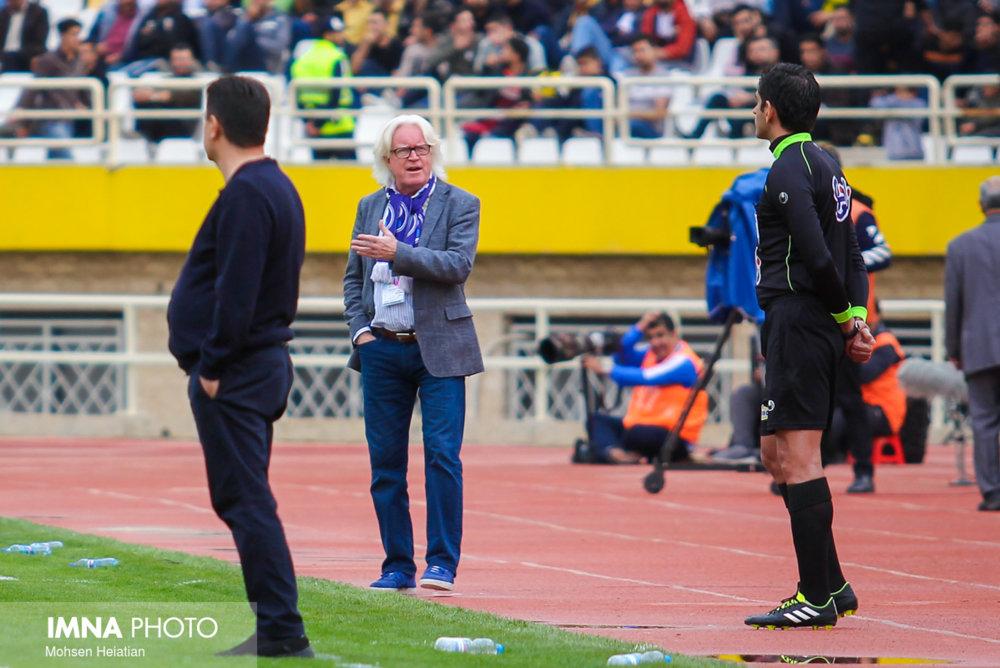 فدراسیون فوتبال: پنجره نقل و انتقالاتی استقلال بسته است