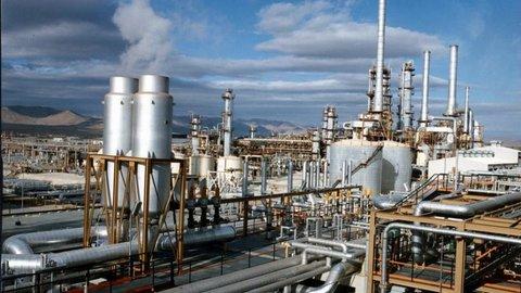 تغییرات در بازار نفت و انرژی+ جدول