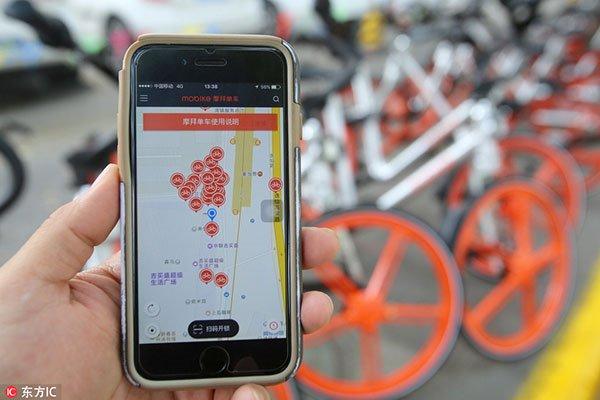 بهترین سیستمهای دوچرخه اشتراکی در دنیا