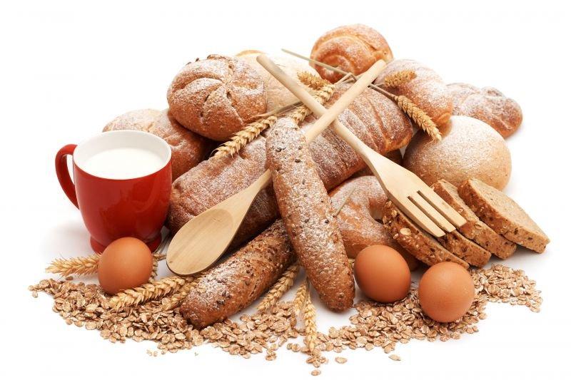 خواص نان سبوس دار/ شیرهای کم چرب روغن پالم ندارند