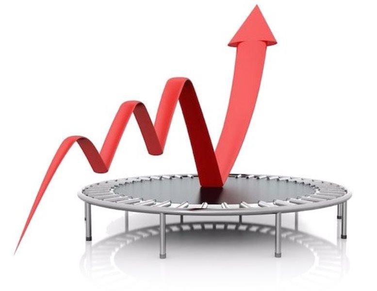 افزایش بیسابقه شاخص کل بورس تهران